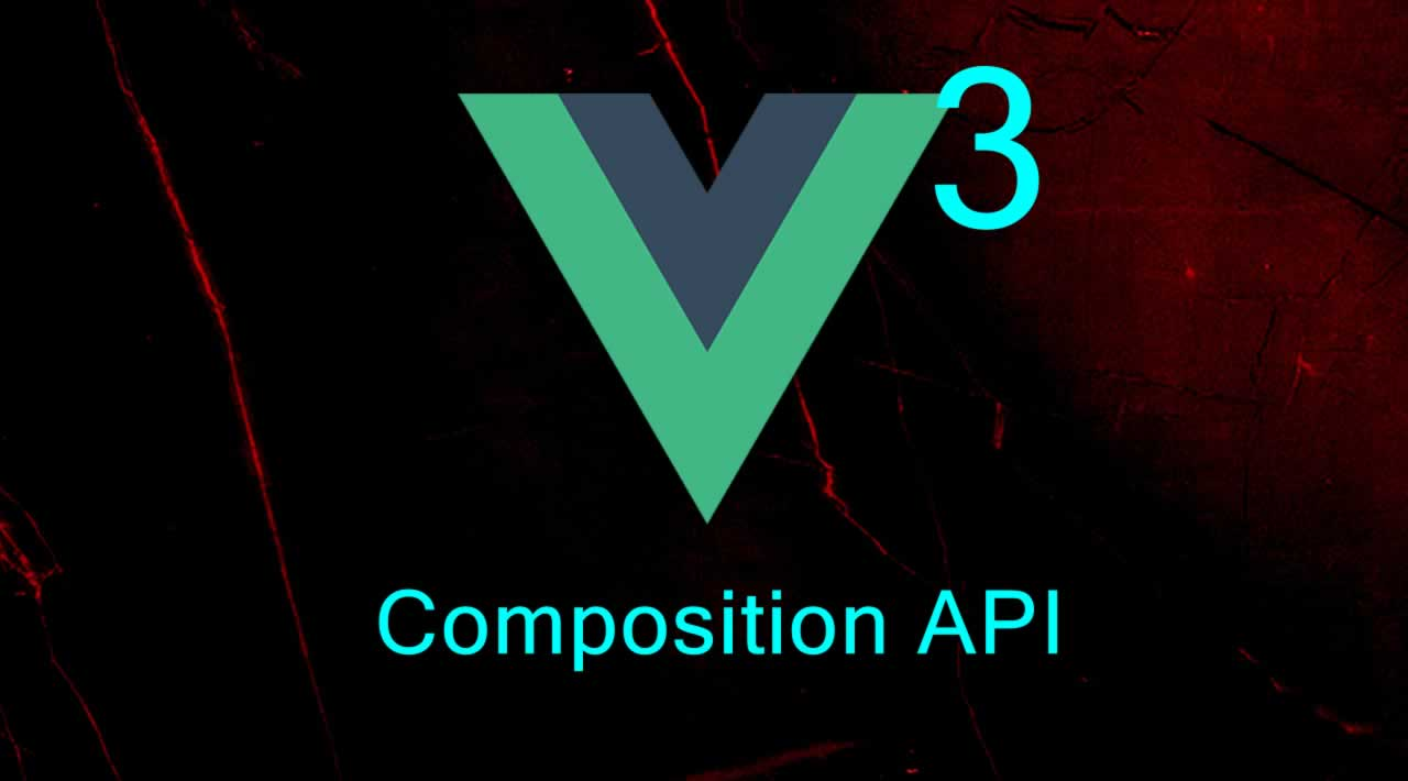 How to Compile Vuejs3 and trying the Composition API