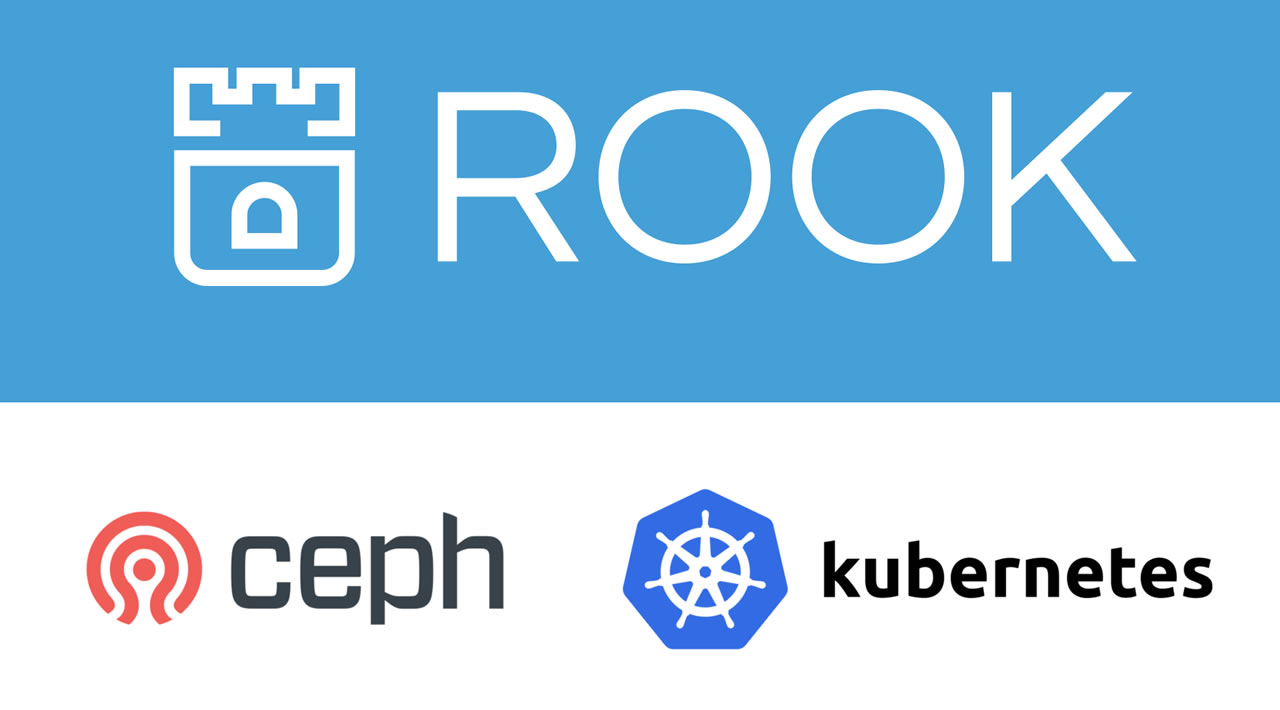 Getting Started With Rook in Kubernetes