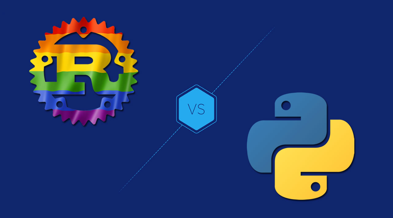 Rust vs. Python: Why Rust Could Replace Python