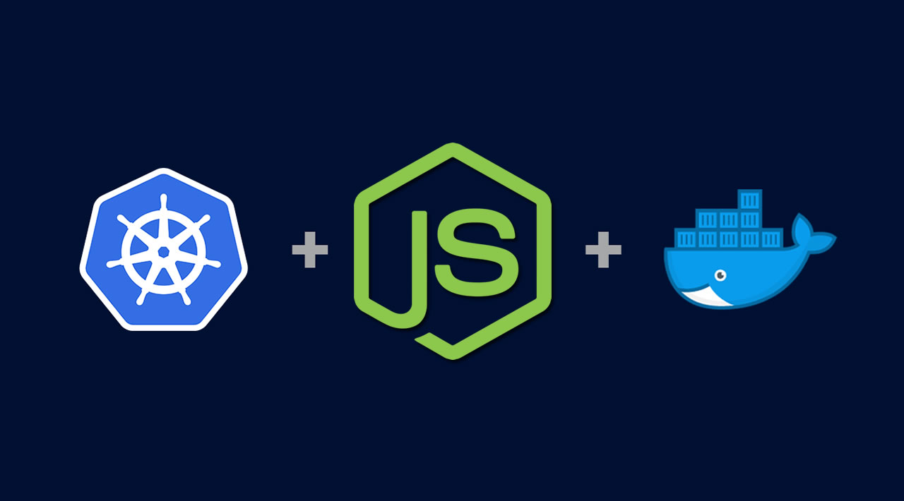 Scaling Node.js Applications with Kubernetes and Docker