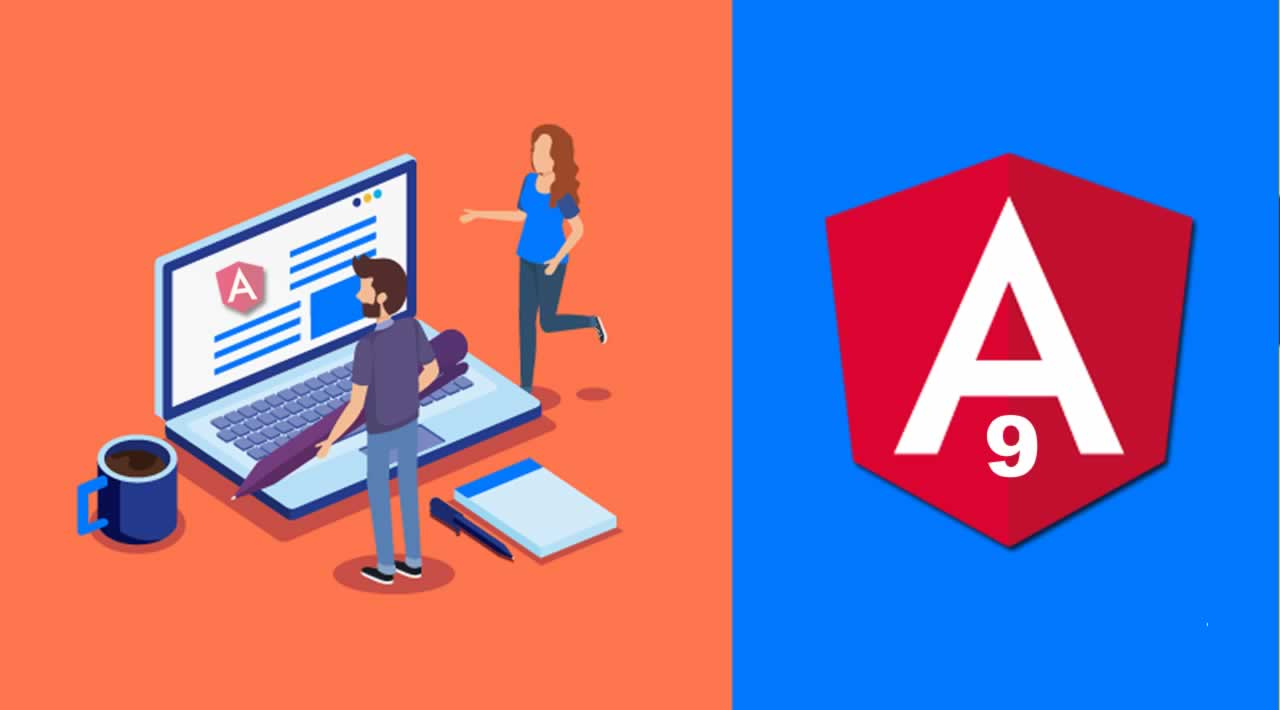 Build your First Angular 9 App with Example | Tutorial for Beginners