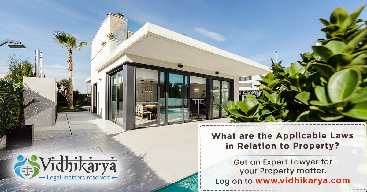 Top Property Lawyers in Mumbai : Expert Legal Advice from Property Advocates