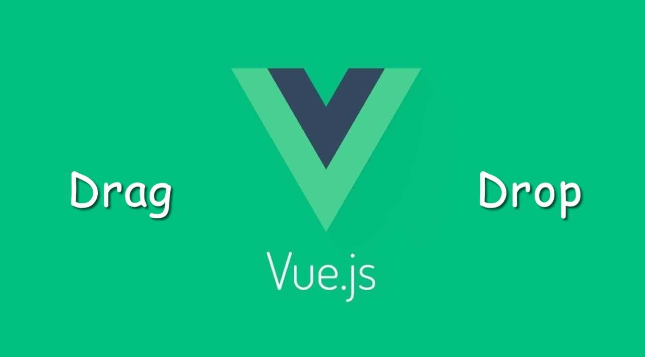 How to Build Drag and Drop blocks using Vue-js