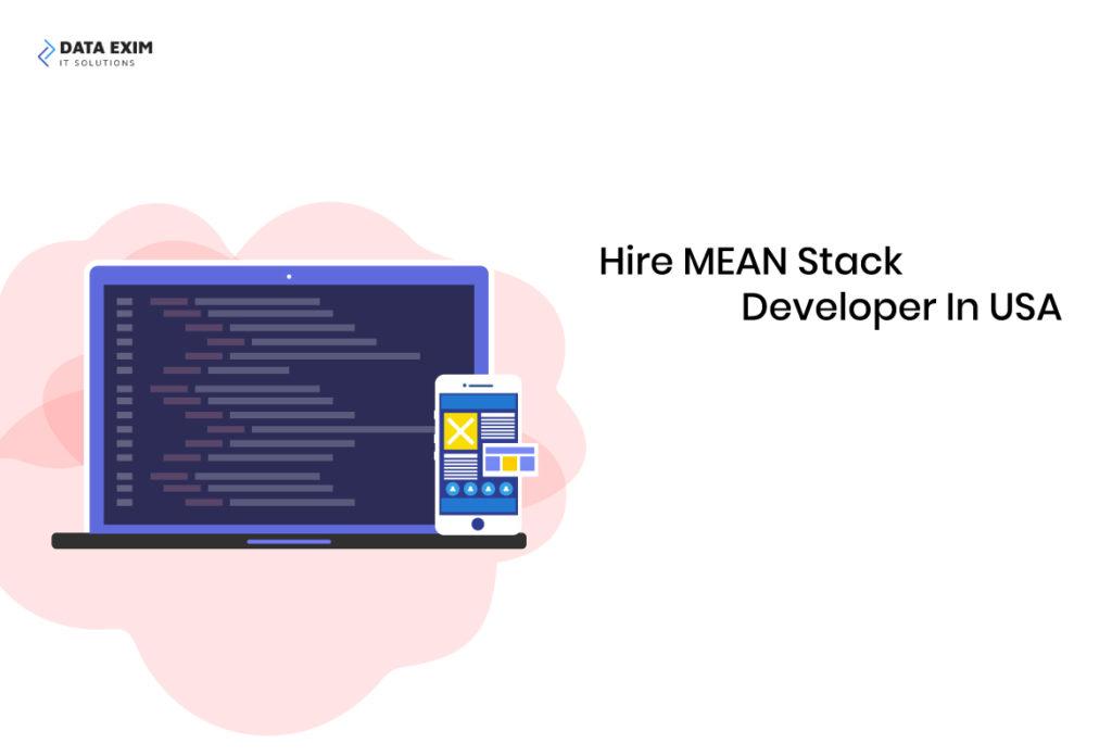 Hire MEAN Stack Developer in USA