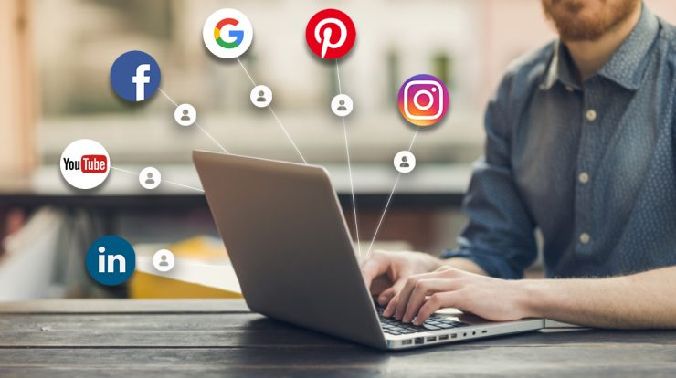 Tips to hire the right candidates through various social media networks