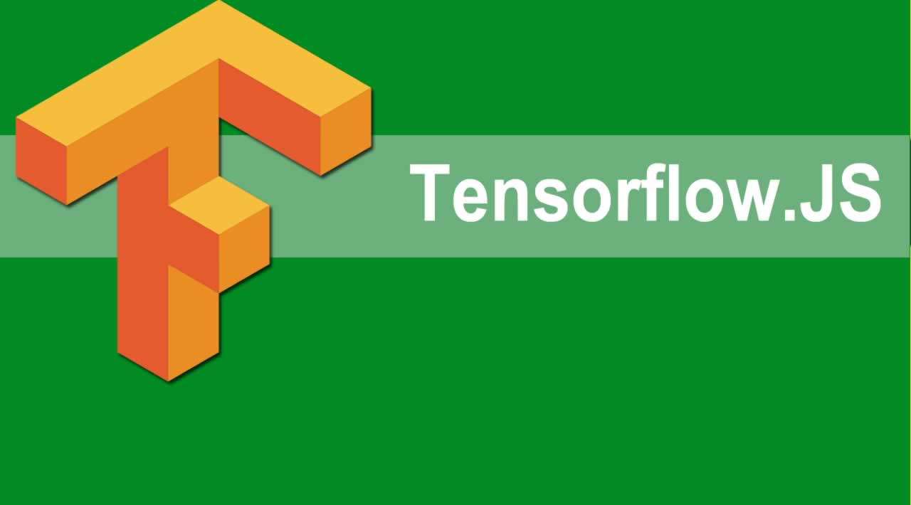 How to creating your custom model for Tensorflow.JS