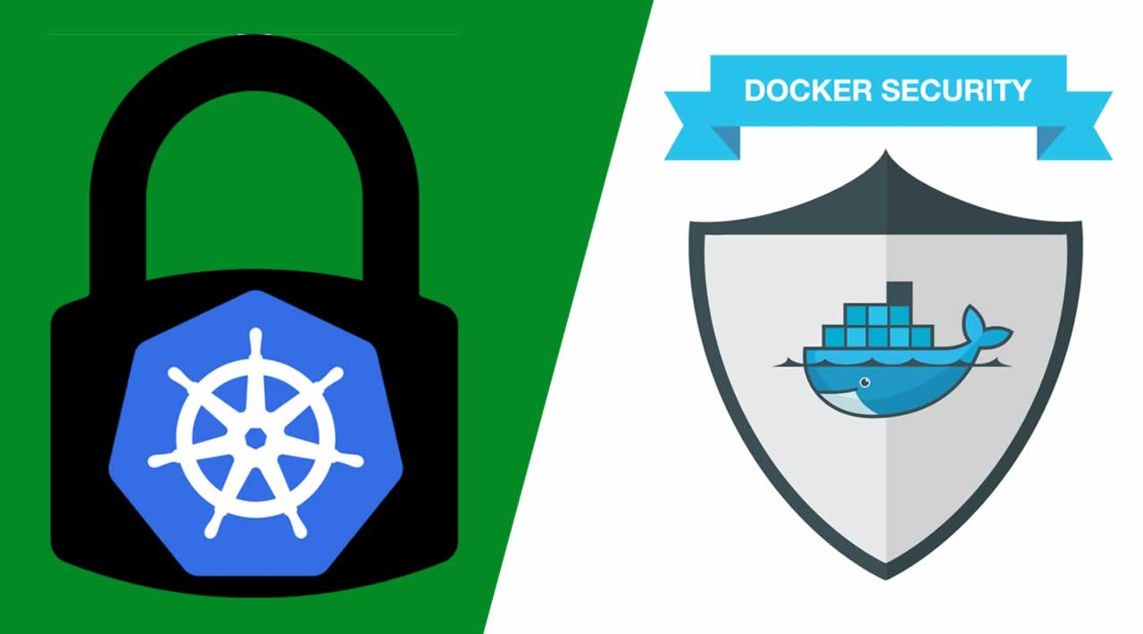 Security Profile for Docker Container and Kubernetes
