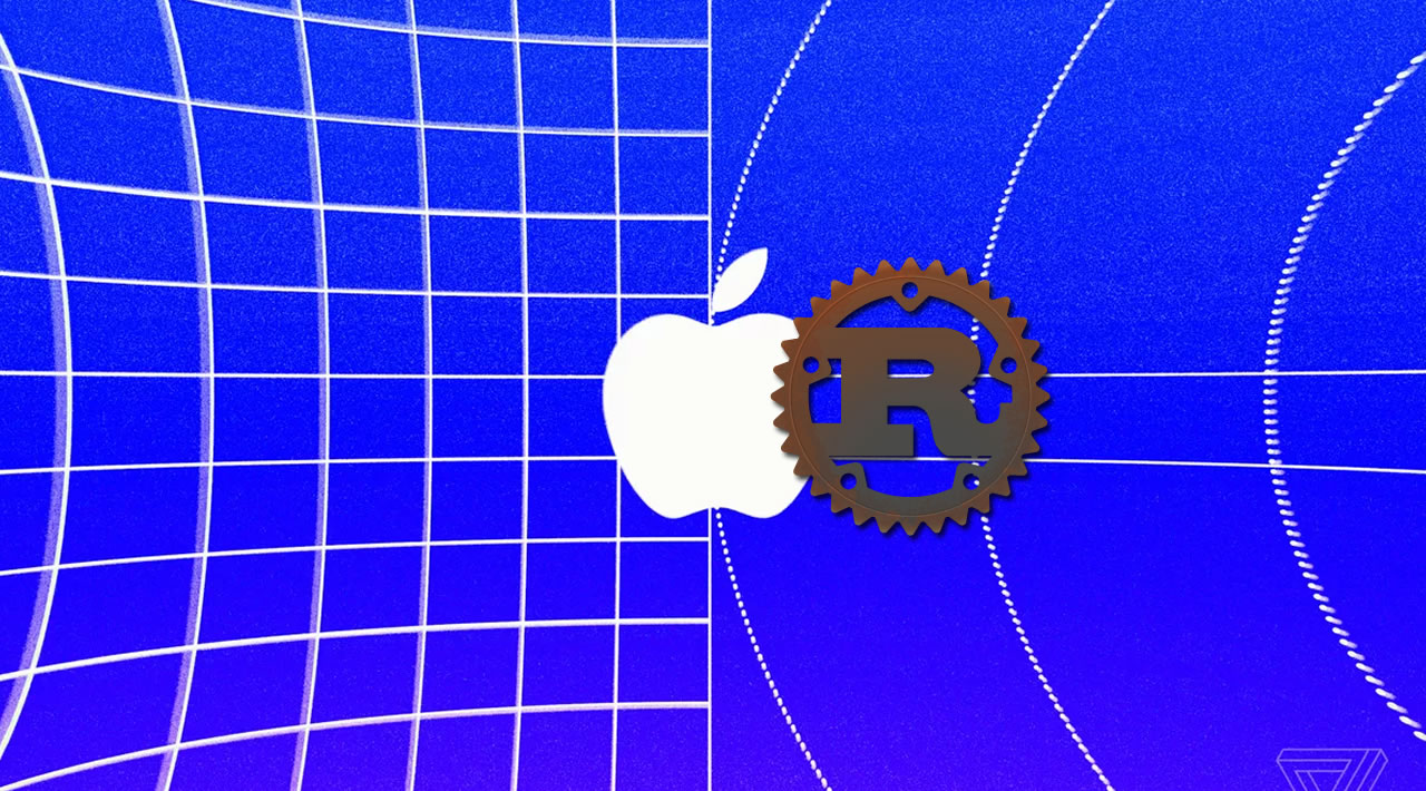 Use Rust in iOS Apps