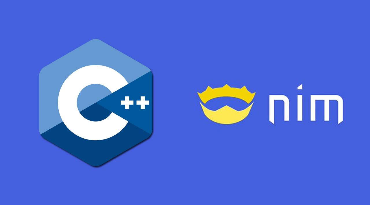 C++ as Assembly 2.0 - Hello Nim - Виктор Кирилов