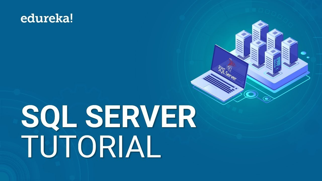 SQL Server Tutorial For Beginners - Learn MS SQL Server with Examples
