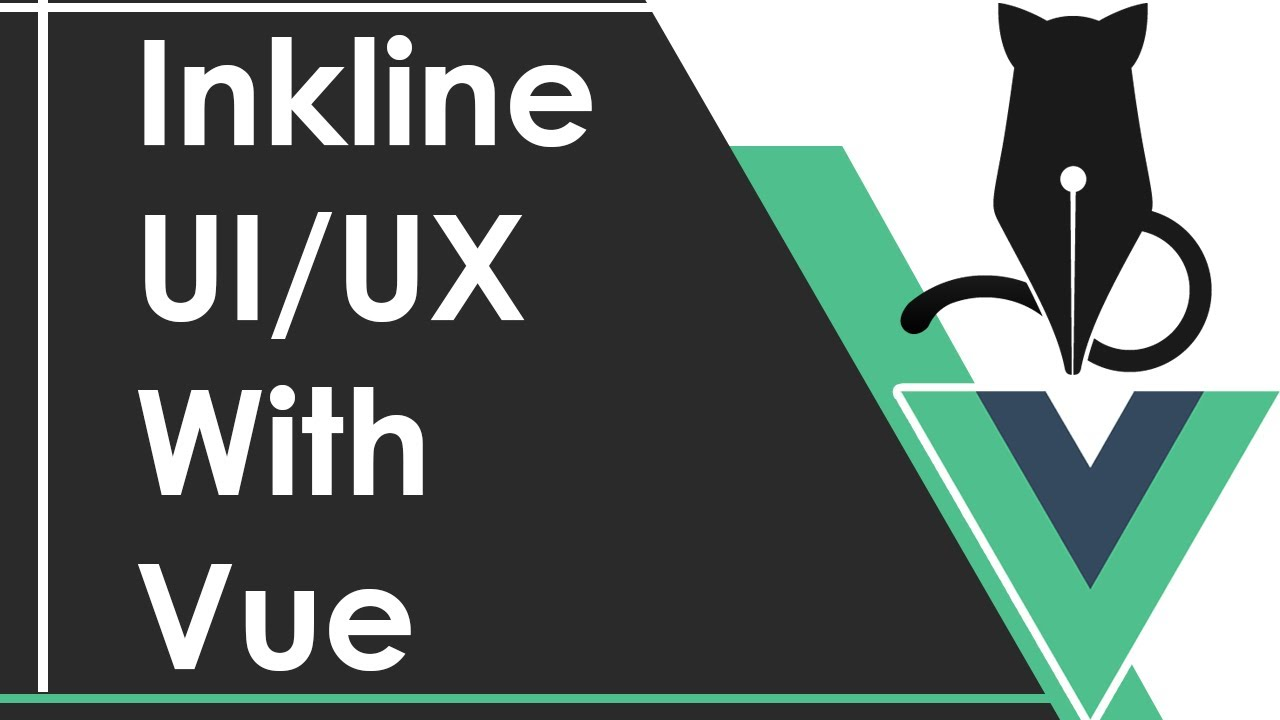 What Is Inkline? A First Look At A Vue Component Library!