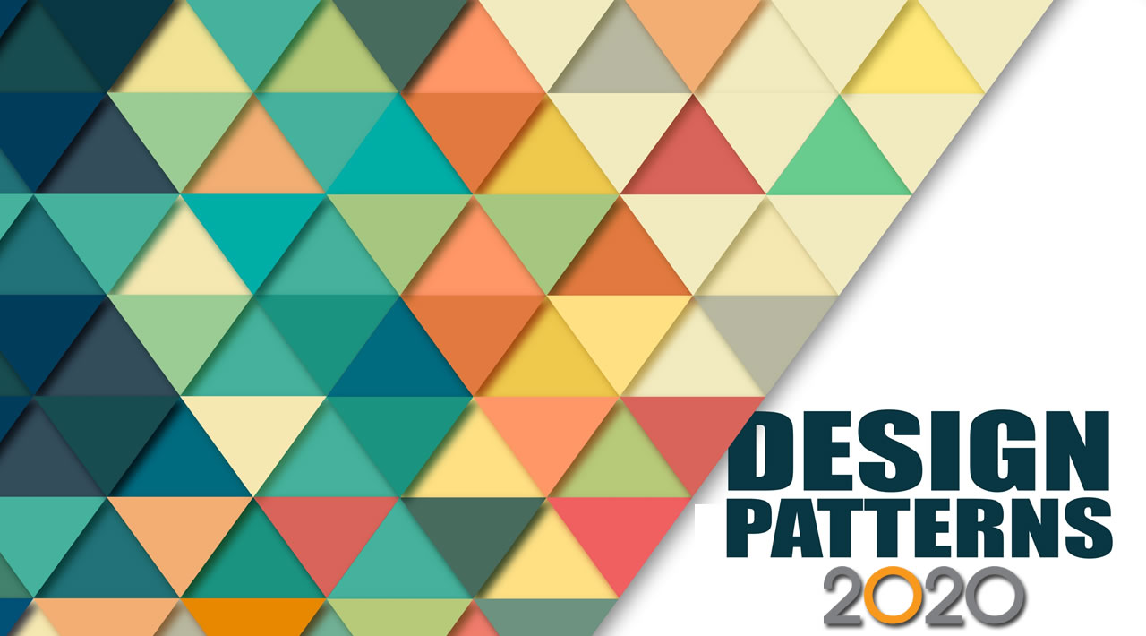 The Basic Design Patterns All Developers Need to Know in 2020
