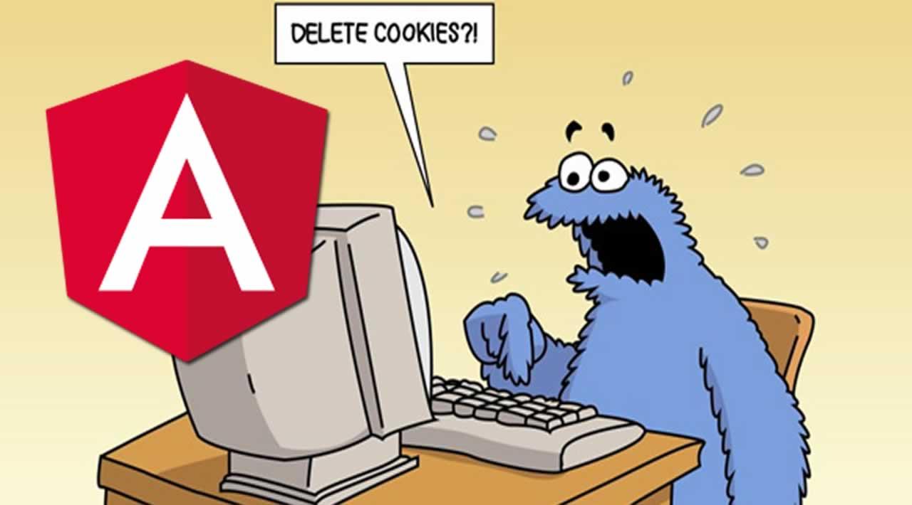 Using Cookies in Angular
