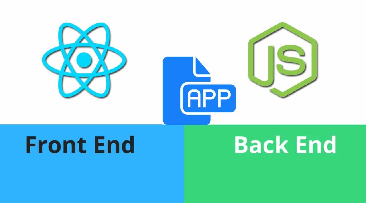 How to Build an Application with ReactJS and NodeJS