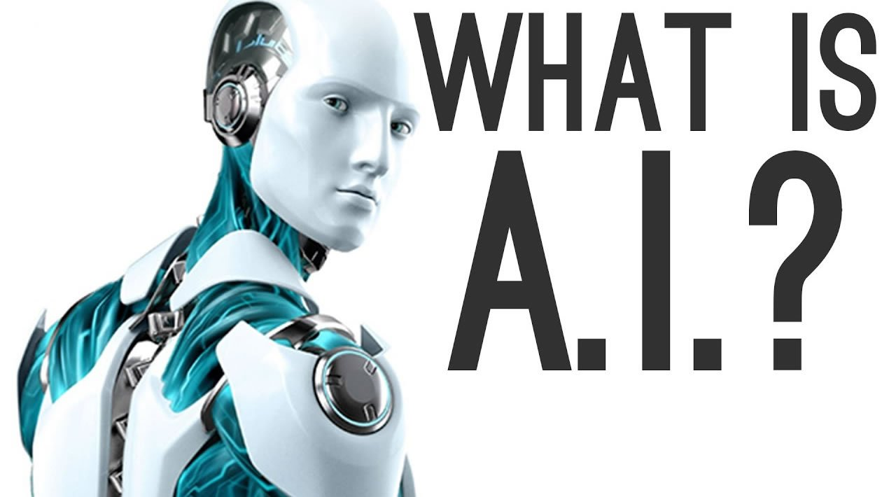 What is Artificial Intelligence (AI)? Understand AI in 5 minutes
