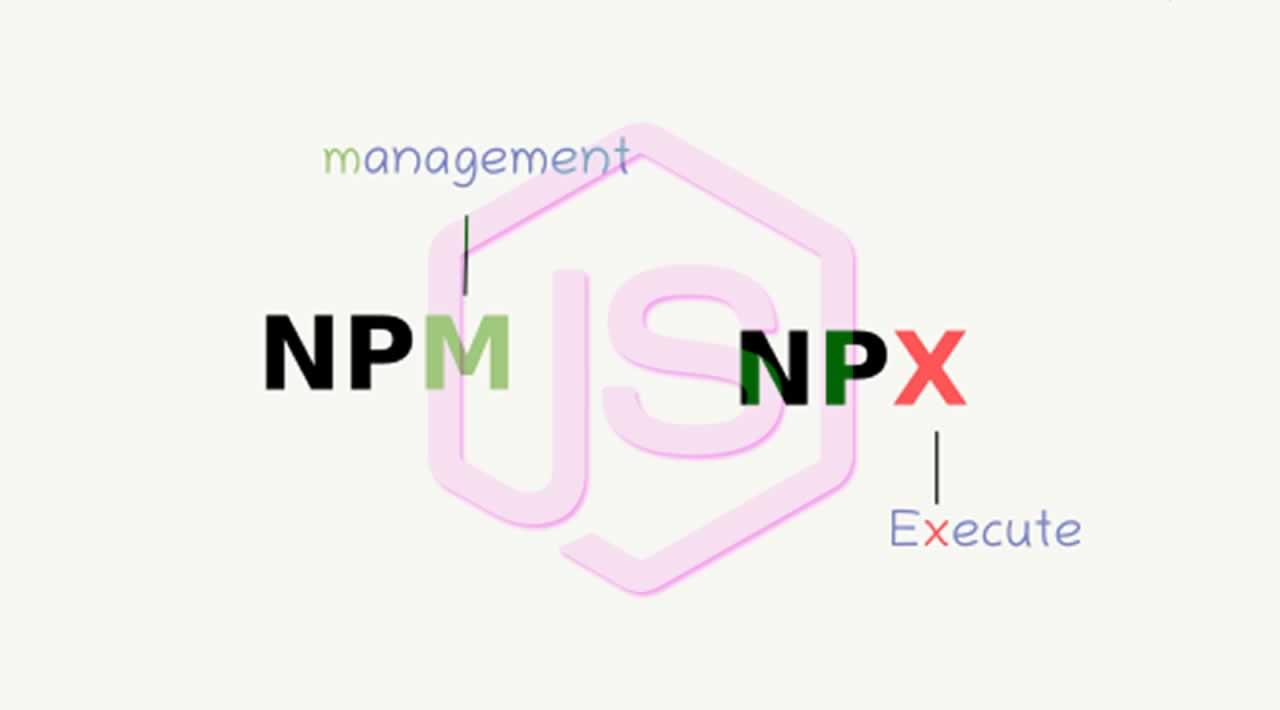 NPM vs. NPX