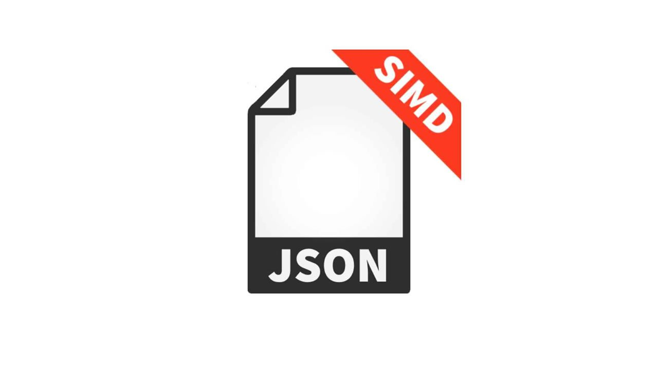 Parsing JSON Really Quickly
