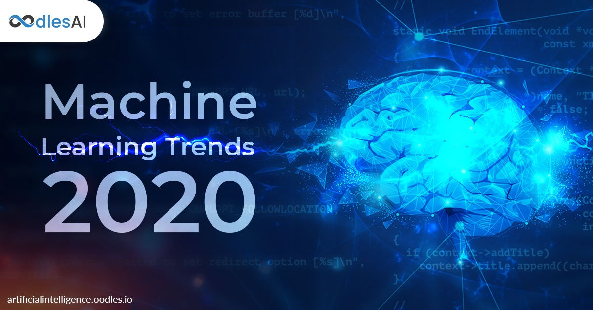 Gearing up for Machine Learning Trends in 2020