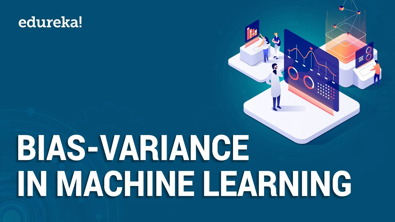 Bias-Variance In Machine Learning
