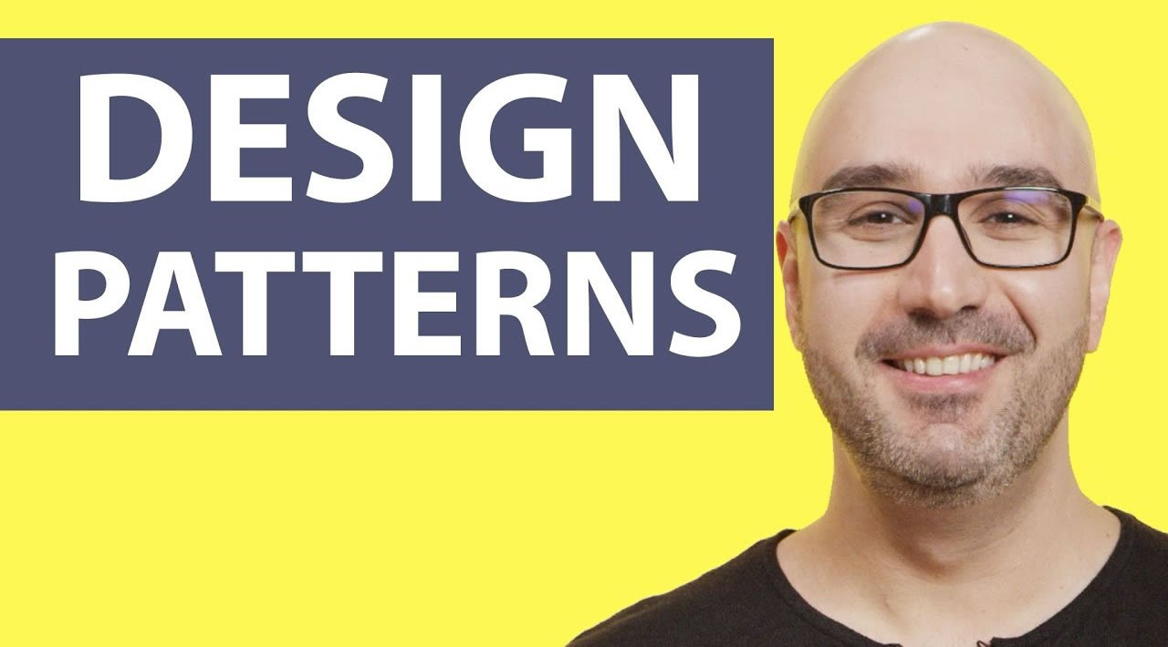 Design Patterns for Beginners with real-world Examples