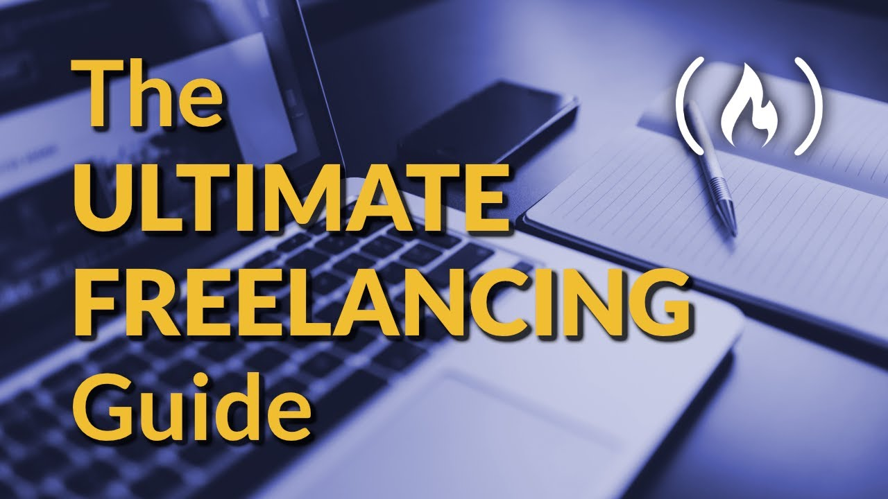 Ultimate Freelancing Guide for Web Developers