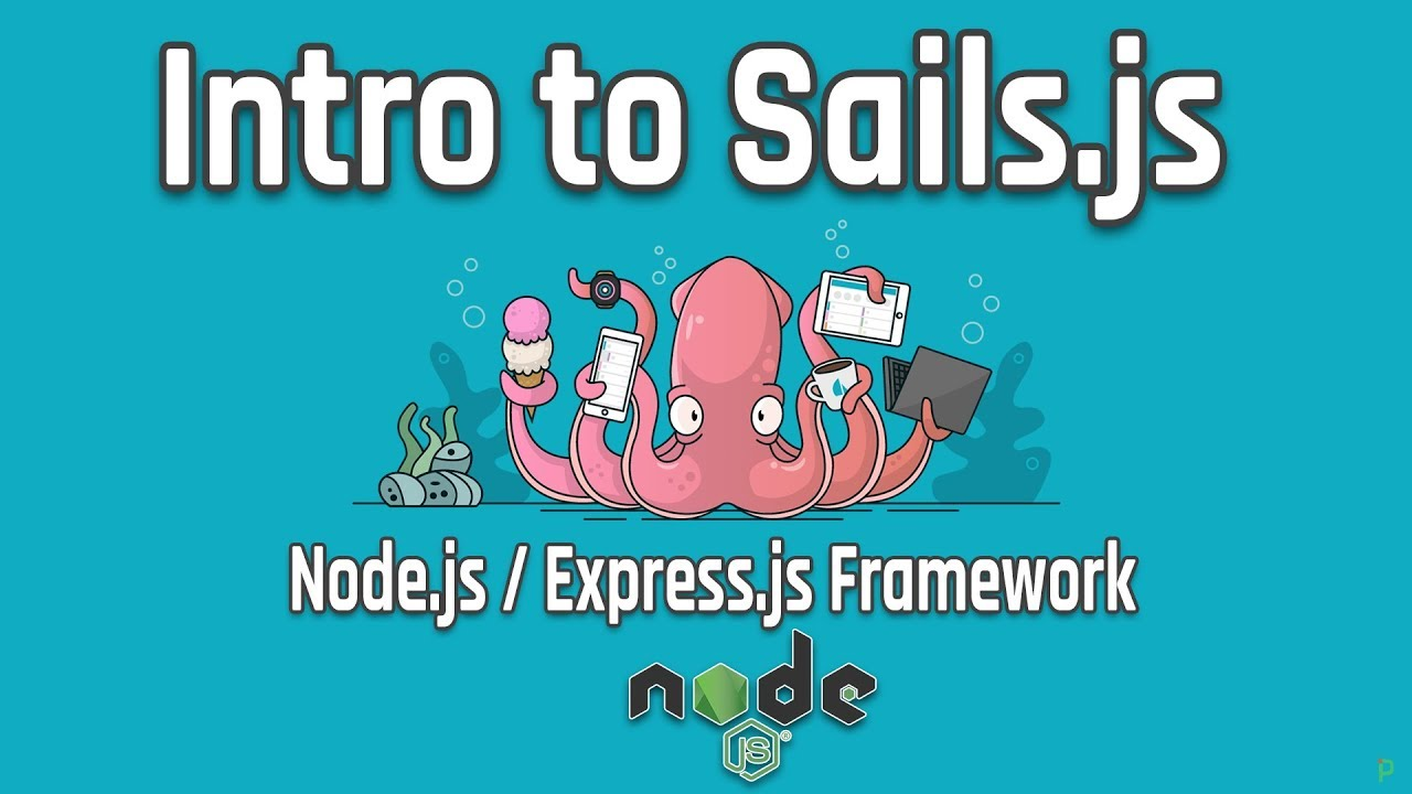 Getting Started with Sails.js