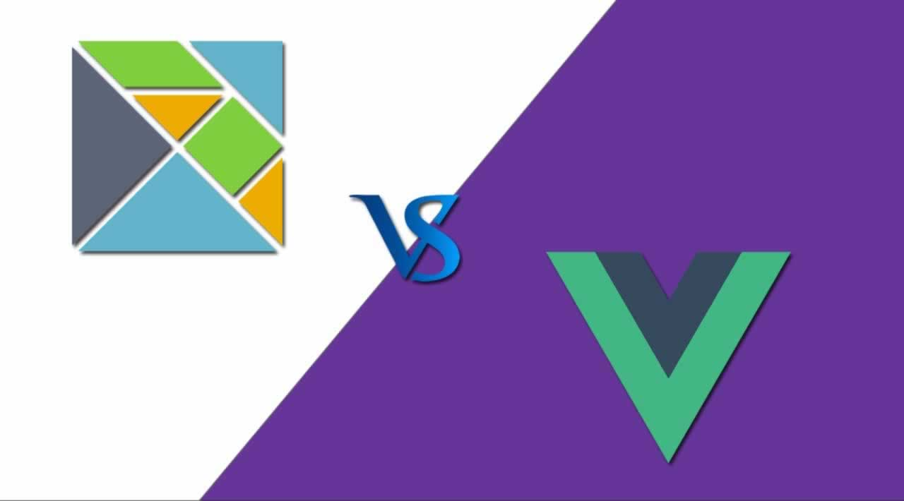 Elm vs. Vue.js: The different from a front-end perspective
