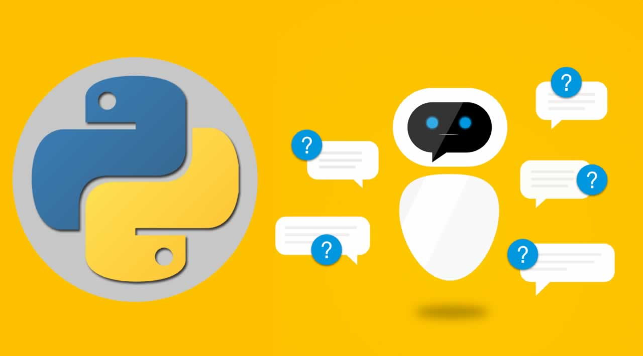 Build Chatbot Project Using Python for Beginners