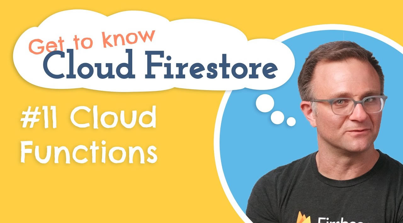 How do Cloud Functions work?