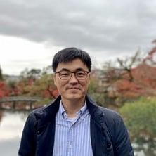 Kim Hans  Jin
