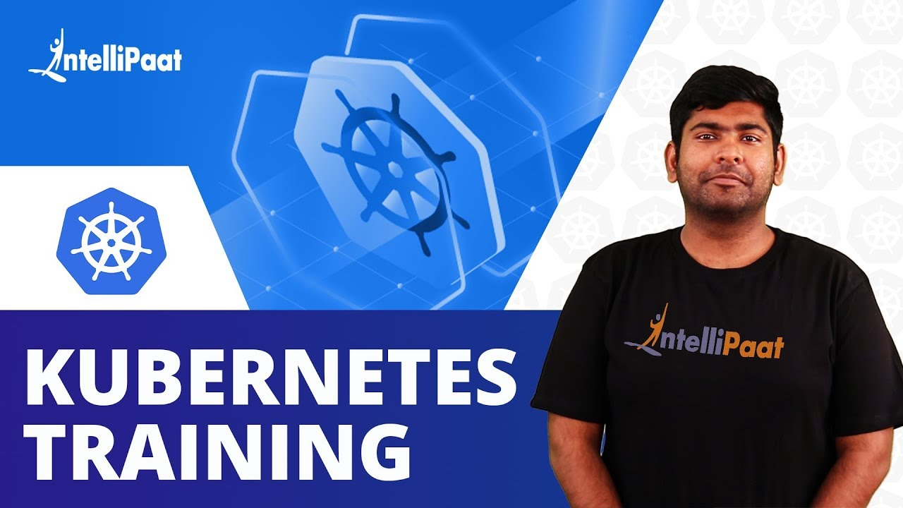 A Beginner's Guide to Kubernetes