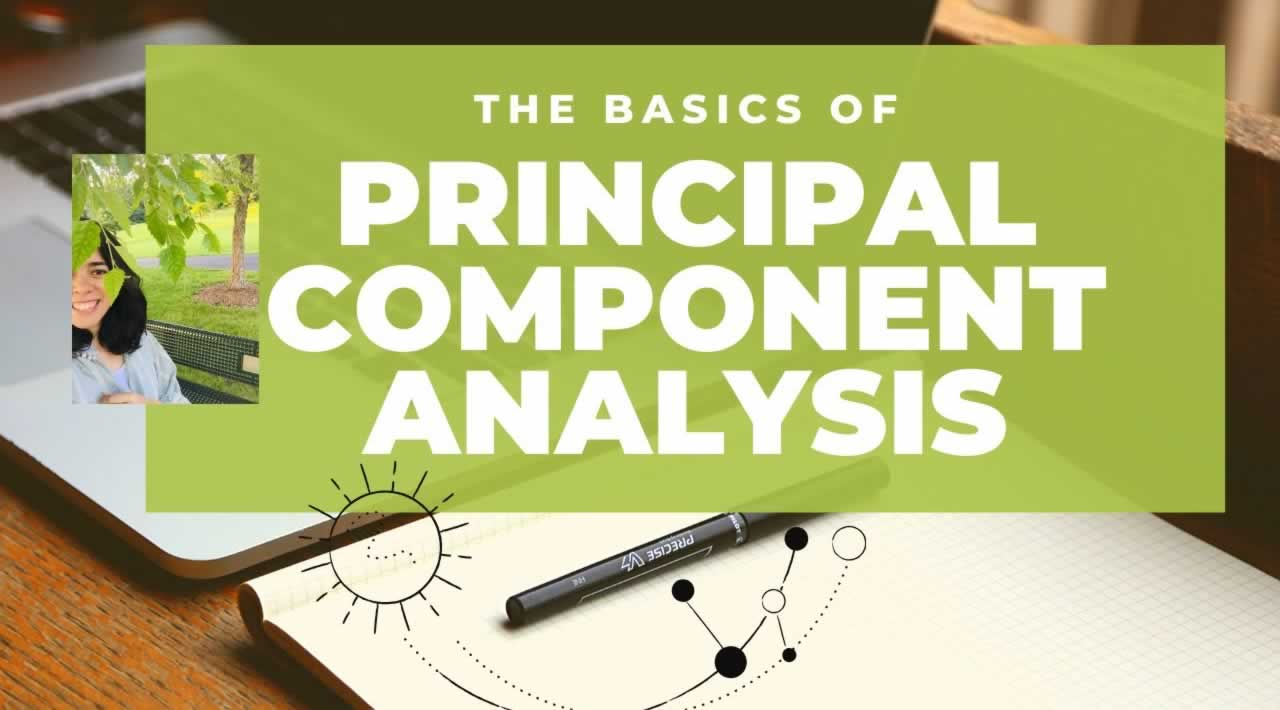 Principal Component Analysis - What you need to know in machine learning