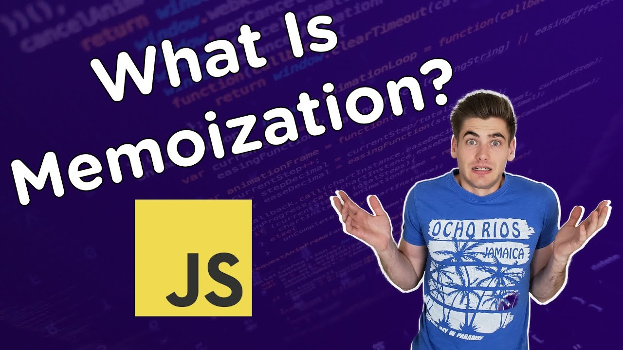 Understanding Memoization And Dynamic Programming in Javascript