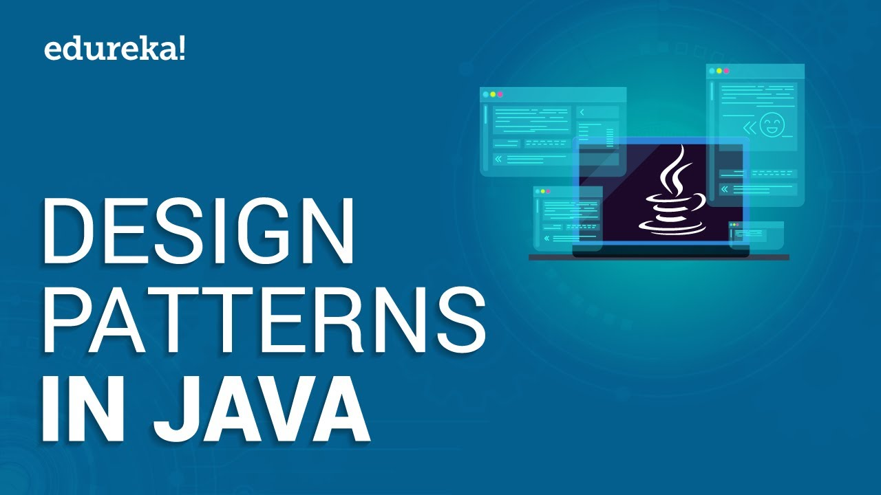 Java Design Patterns for Beginners - Design Patterns in Java