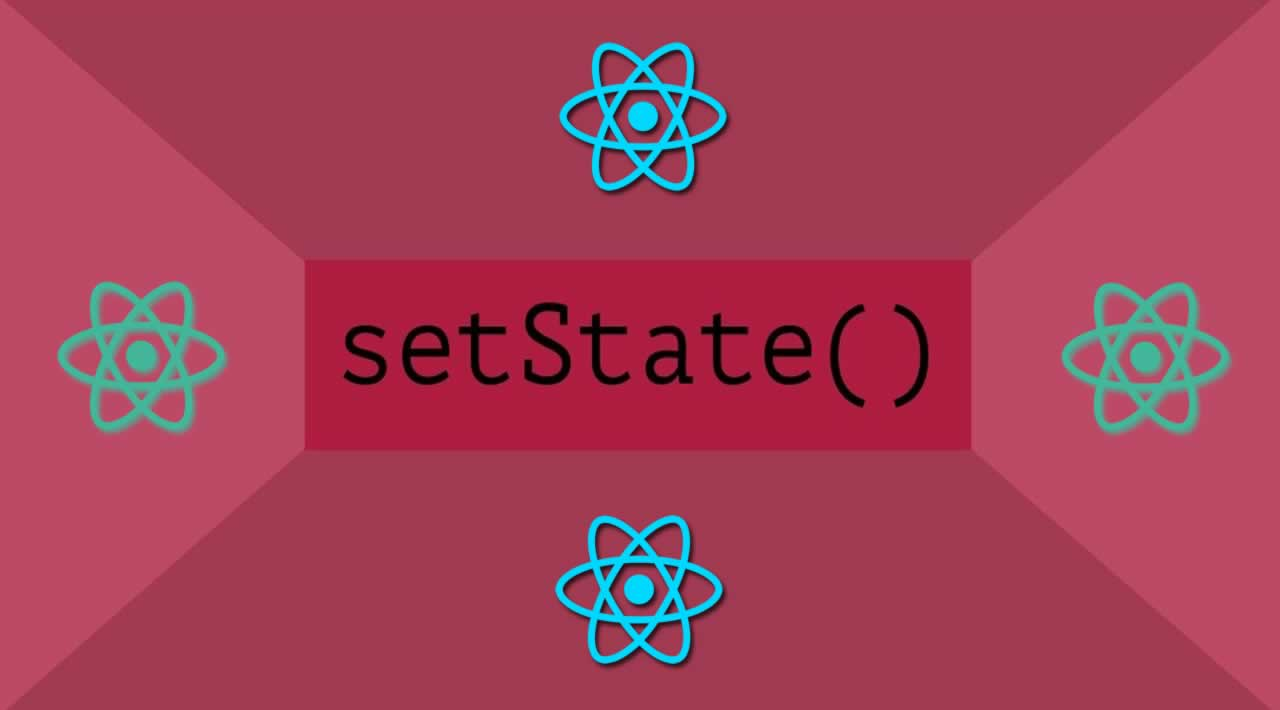 Use setState () properly in React