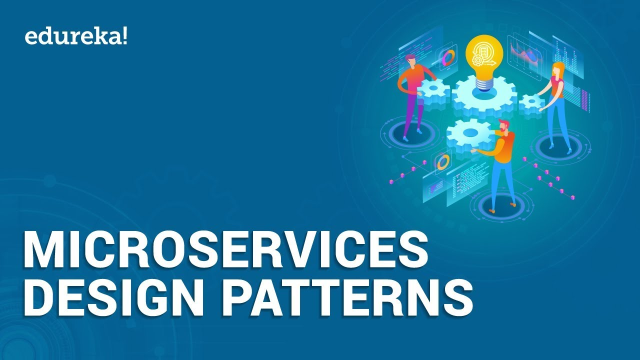 Microservices Design Patterns - Microservices Architecture Patterns