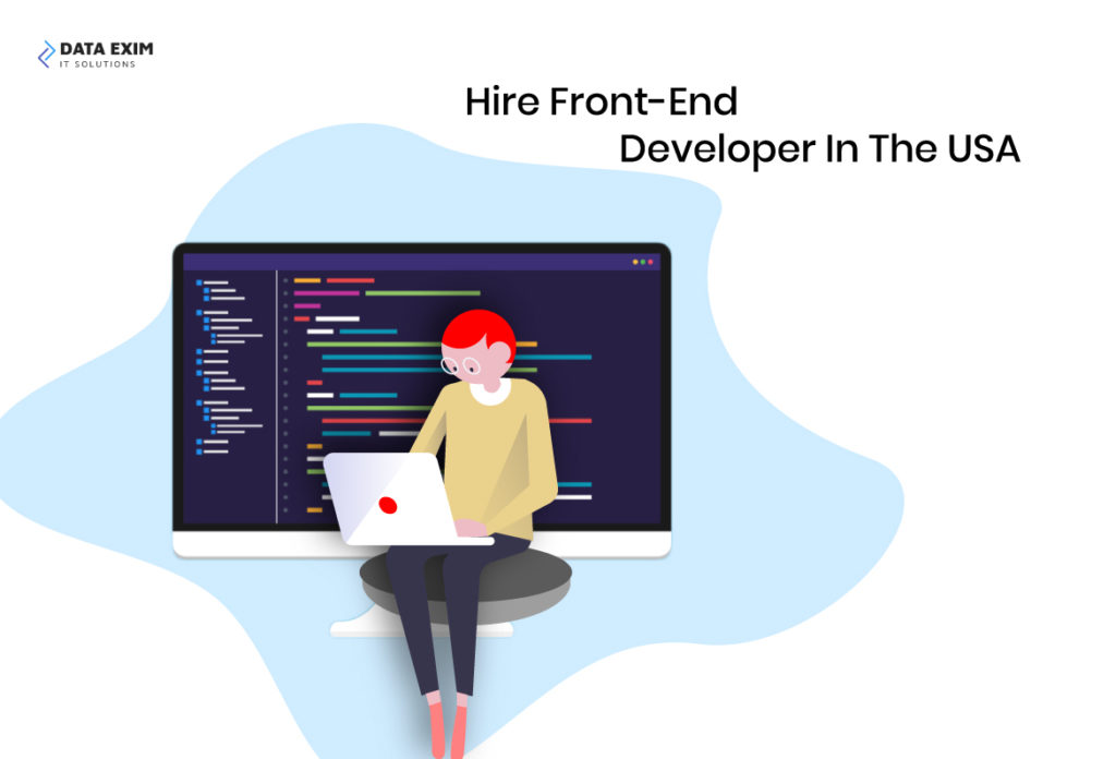Hire Frontend Developer in USA