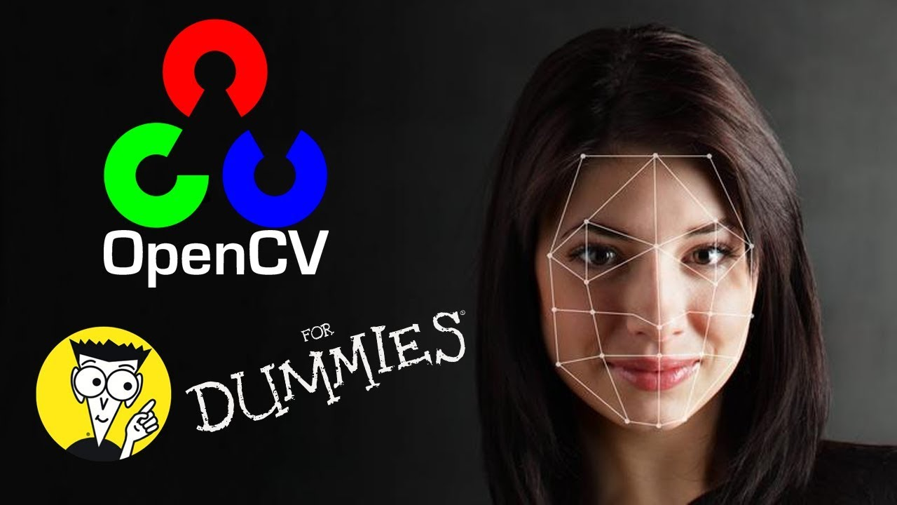 OpenCV Face Recognition Tutorial for Dummies