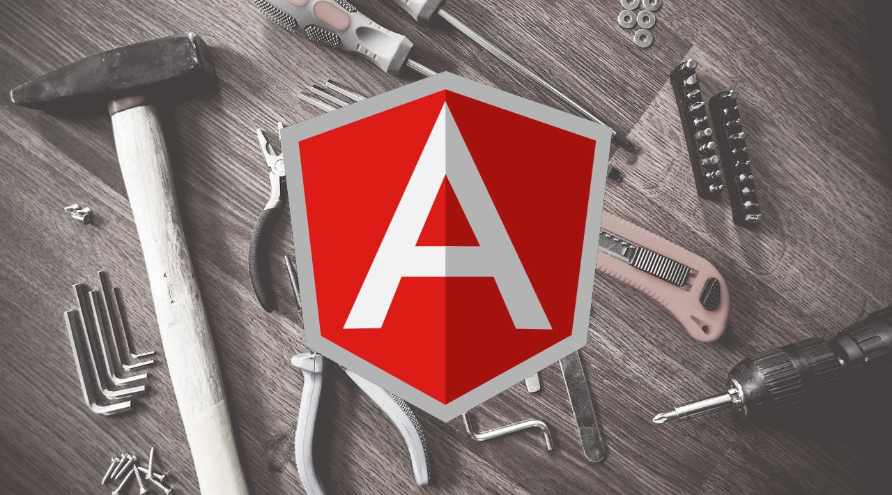 Tools for fast Angular Applications