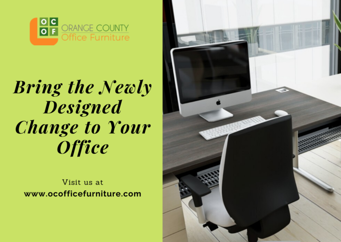Office Furniture Installation Service in Orange County
