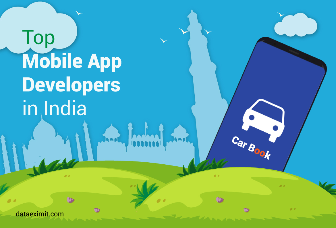 Top Mobile App Developers in India