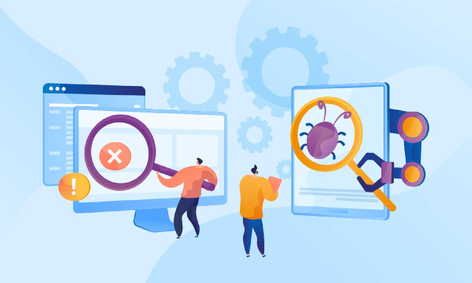 Manual vs. Automation Testing: A Guide to Which Approach Works Best