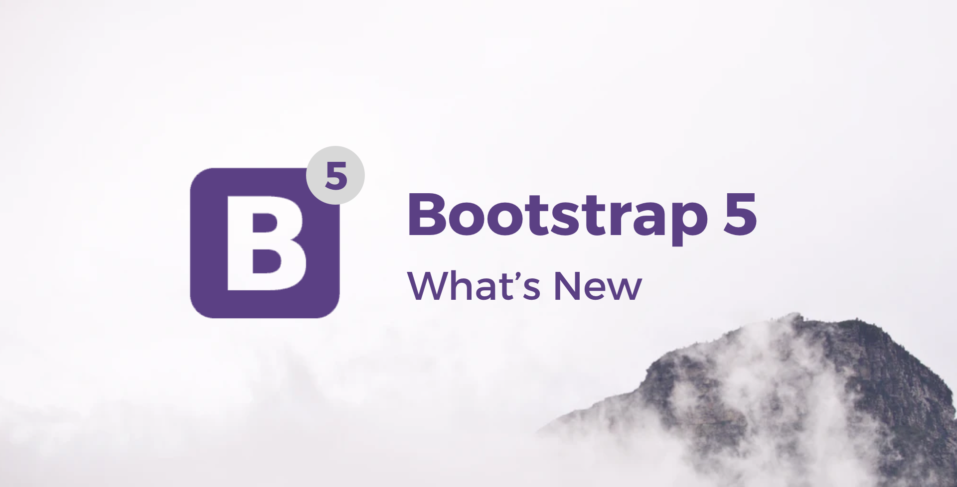 Bootstrap 5: Release Date, Important Updates and Latest Tutorial