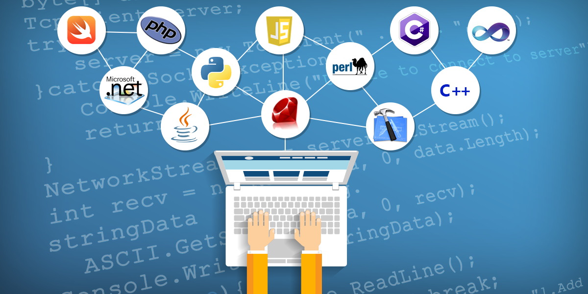 Top Programming Language for 2020