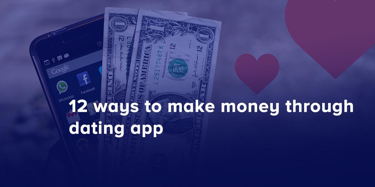 How does tinder make money?