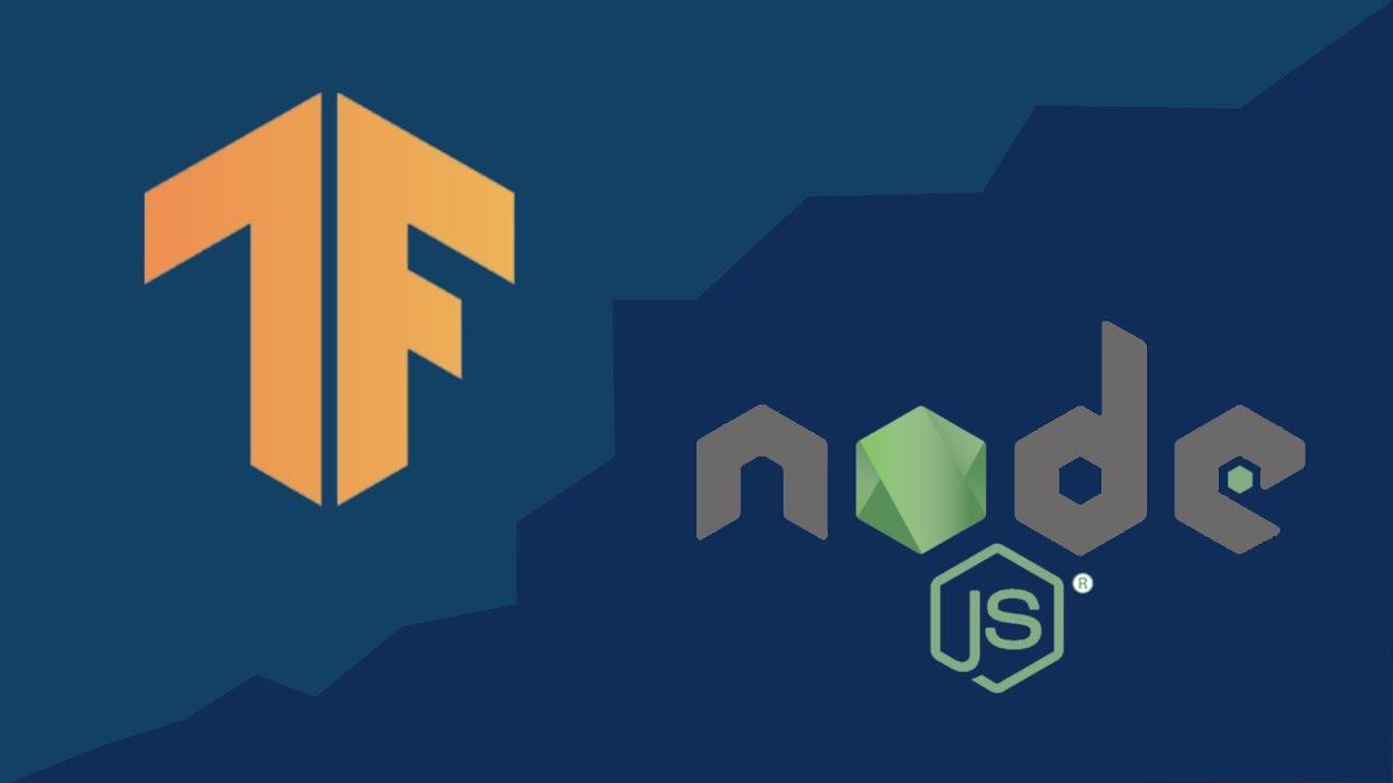 TensorFlow.js | Bringing ML and Linear Algebra to Node.js