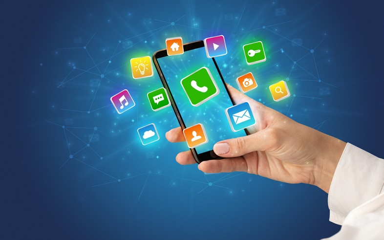 Mobile App Development Company in Kuwait