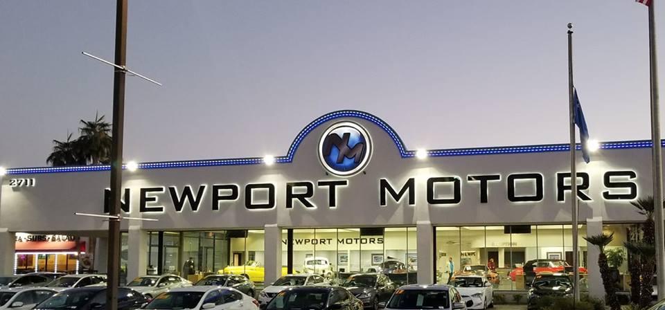 Get Used Car Dealership Las Vegas