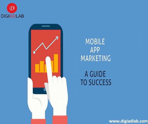 Mobile App Marketing Services - App Store Optimization | Digiadlab