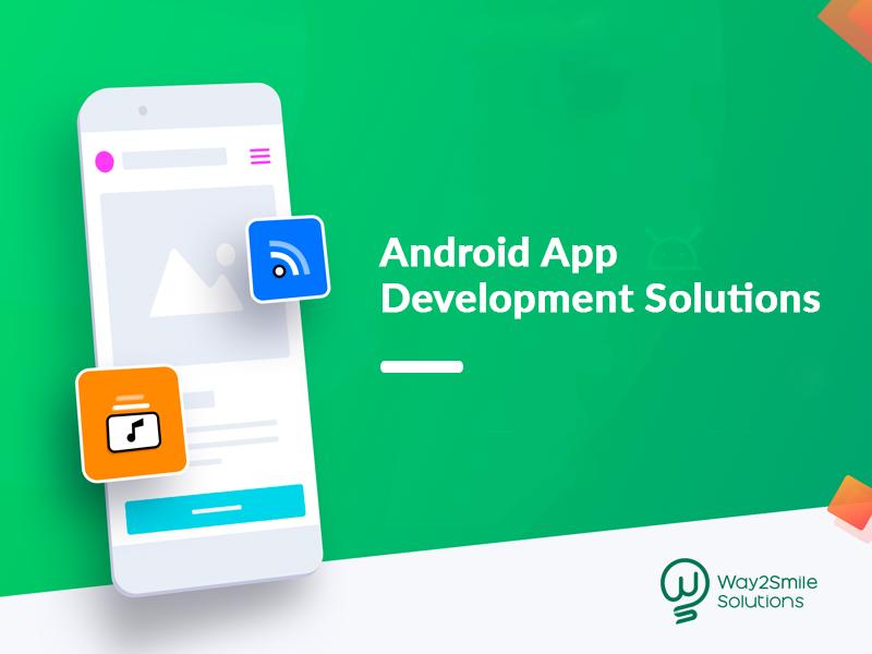 Android App Development Company in Chennai